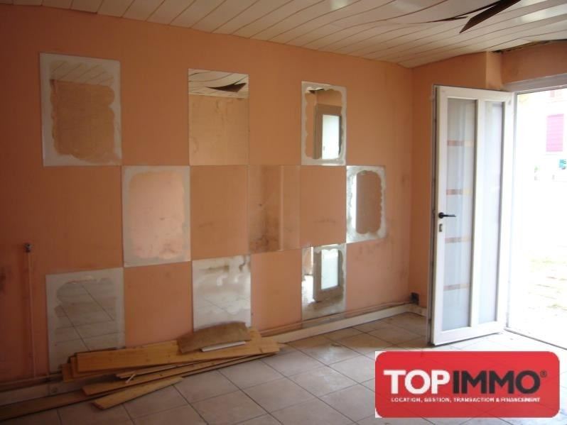 Investment property house / villa Provencheres / fave 34000€ - Picture 2