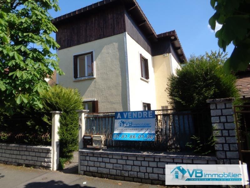 Sale house / villa Savigny sur orge 280000€ - Picture 7