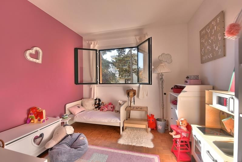 Vente de prestige appartement Garches 820000€ - Photo 9