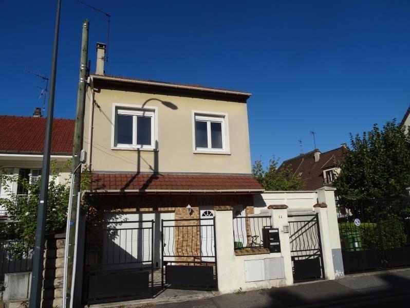 Venta  apartamento Fontenay sous bois 299000€ - Fotografía 8