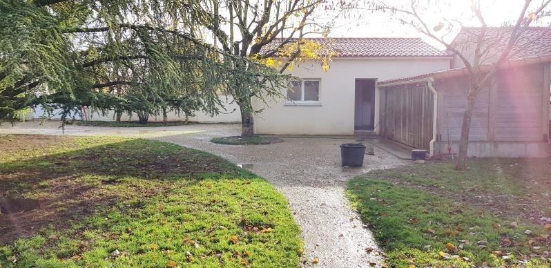 Vente maison / villa Aiffres 192400€ - Photo 4