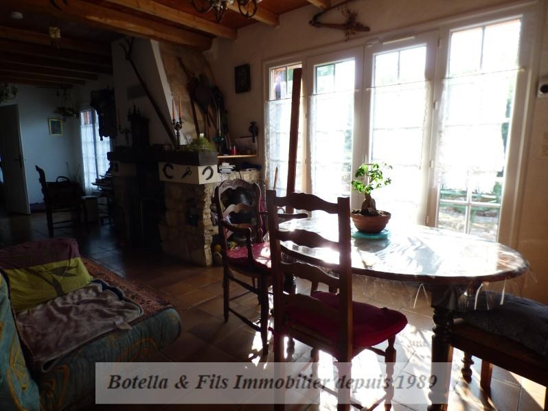 Verkoop  huis Goudargues 294000€ - Foto 10