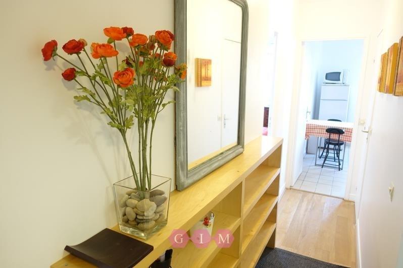 Rental apartment Verneuil sur seine 970€ CC - Picture 7
