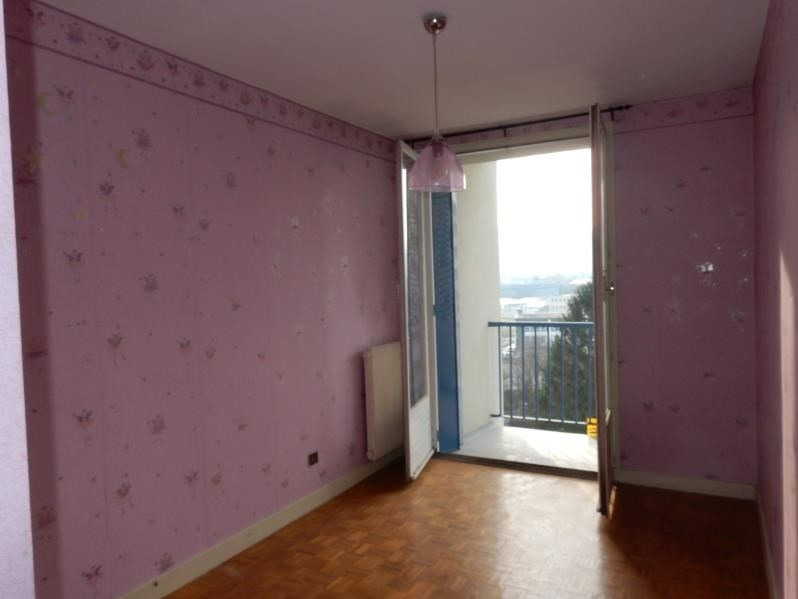 Sale apartment Grenoble 110000€ - Picture 4
