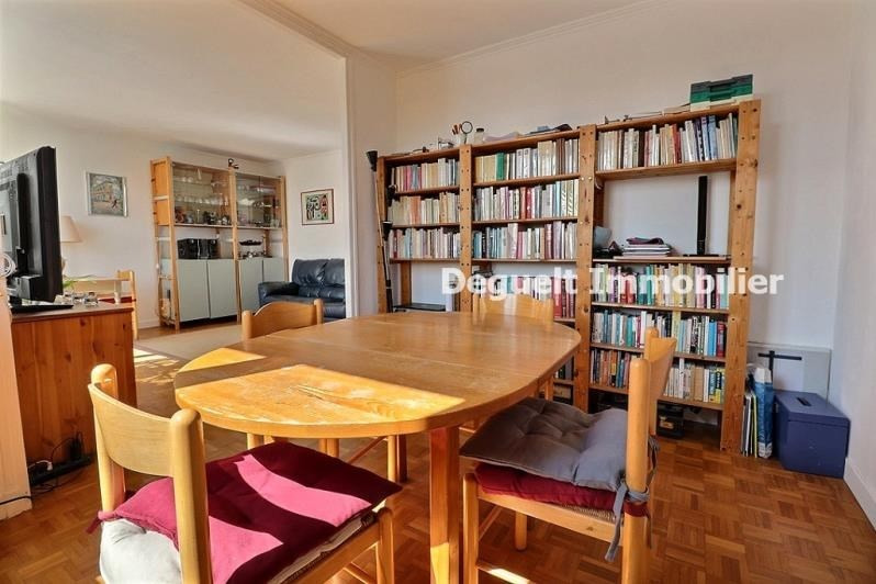 Vente appartement Versailles 370 000€ - Photo 3