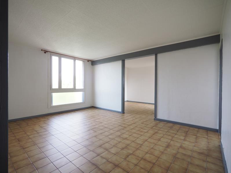 Sale apartment Bois d arcy 191600€ - Picture 1