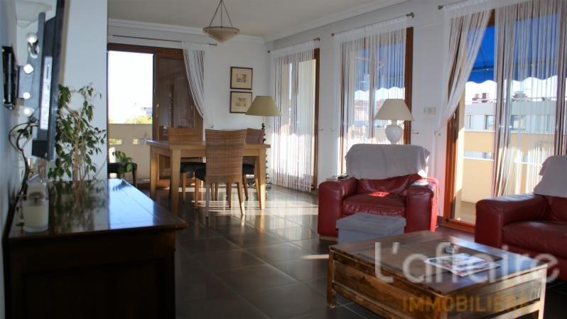 Vendita appartamento Frejus 388000€ - Fotografia 1