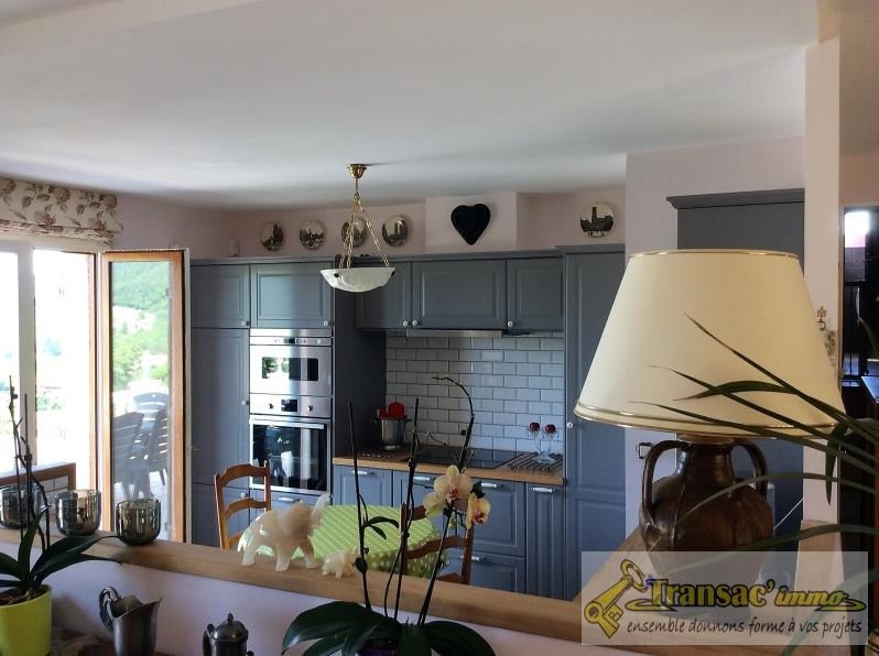 Vente maison / villa Courpiere 227 900€ - Photo 3