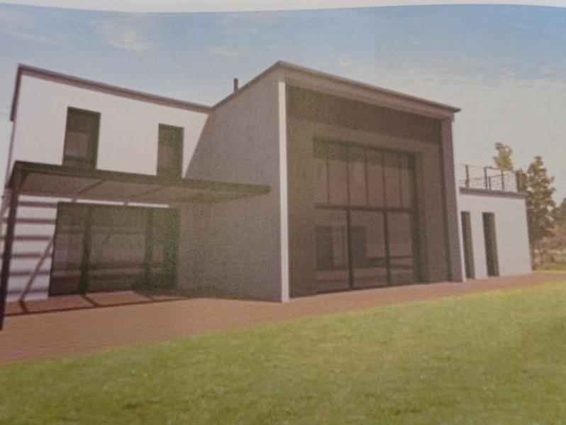 Venta  casa Bruguieres 262500€ - Fotografía 3