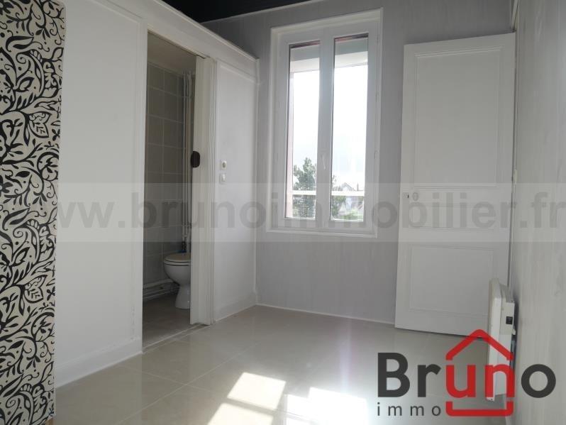 Sale apartment Le crotoy 79000€ - Picture 4