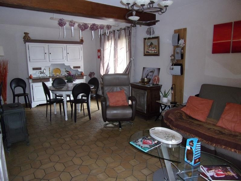 Sale house / villa Bavans 190 800€ - Picture 4