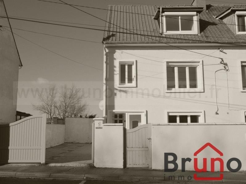 Vente maison / villa Le crotoy 260000€ - Photo 1