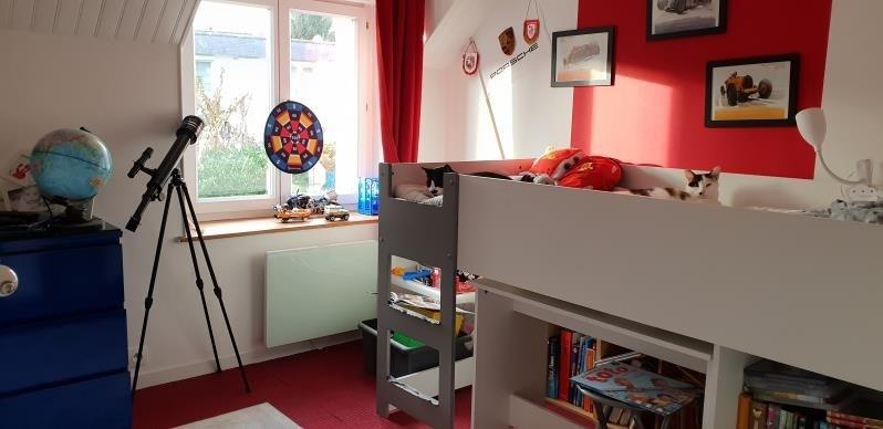 Verkoop  huis La foret fouesnant 147400€ - Foto 5