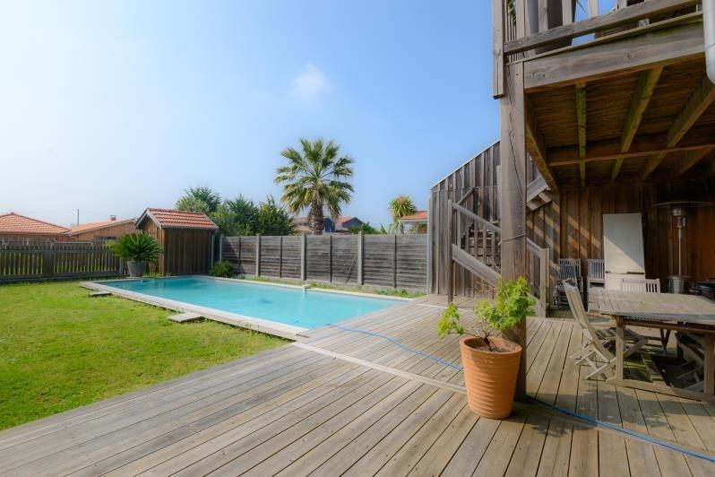 Deluxe sale house / villa La teste de buch 1035000€ - Picture 2
