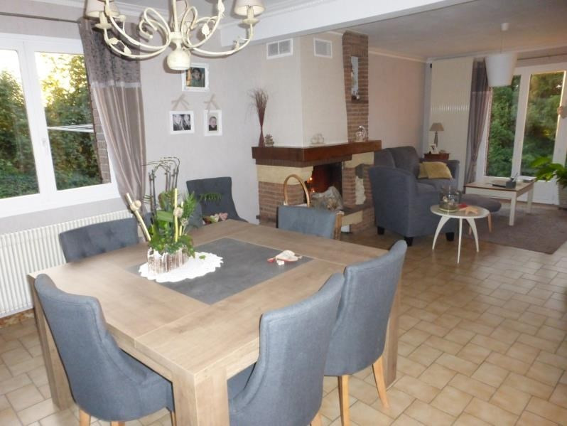 Vente maison / villa Lapugnoy 238 000€ - Photo 1