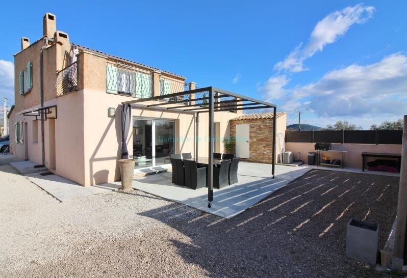 Vente appartement Saint cezaire sur siagne 249000€ - Photo 2