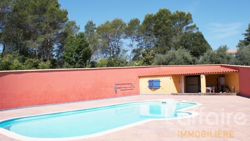 Vendita casa Les arcs 445000€ - Fotografia 3