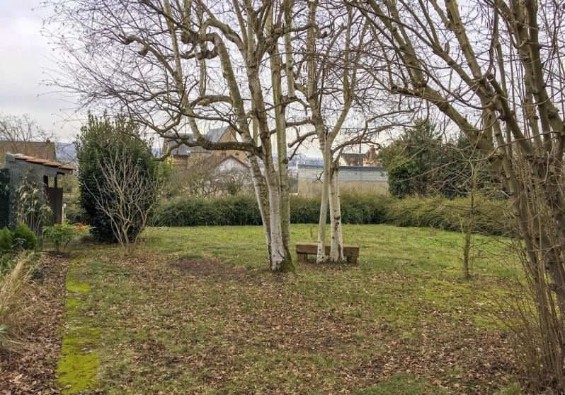 Vente terrain Triel sur seine 390 000€ - Photo 8