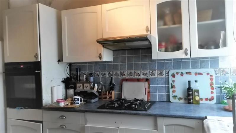Vente appartement Sarcelles 130000€ - Photo 2