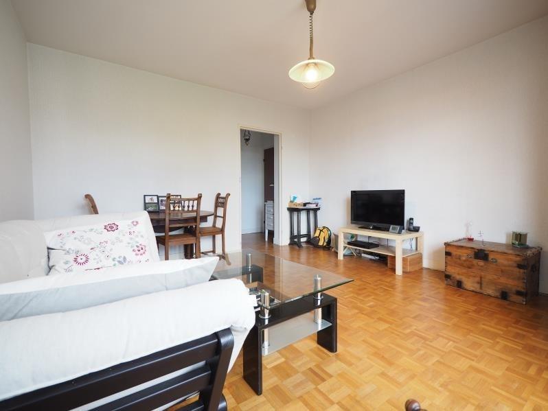 Sale apartment Bois d'arcy 164500€ - Picture 1