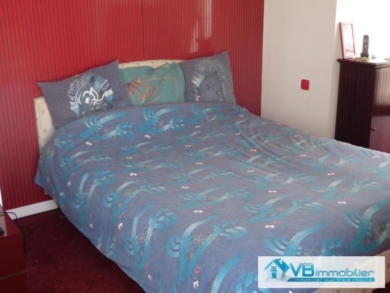 Sale apartment Champigny sur marne 278000€ - Picture 6