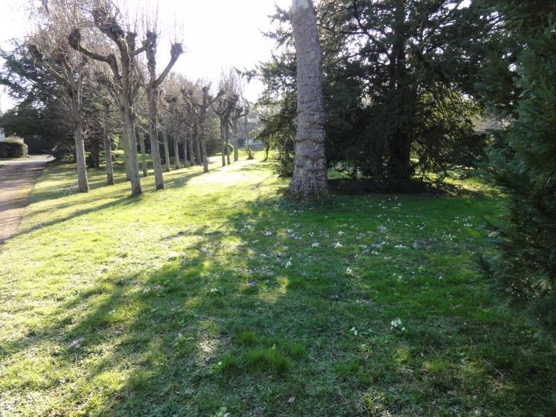Vente terrain Montfort l amaury 294 000€ - Photo 3