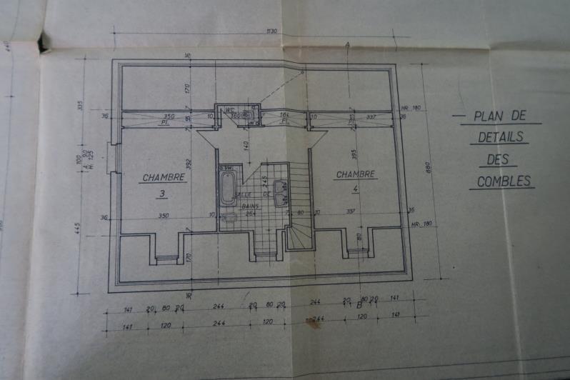 Vendita casa Chevreuse 546000€ - Fotografia 4