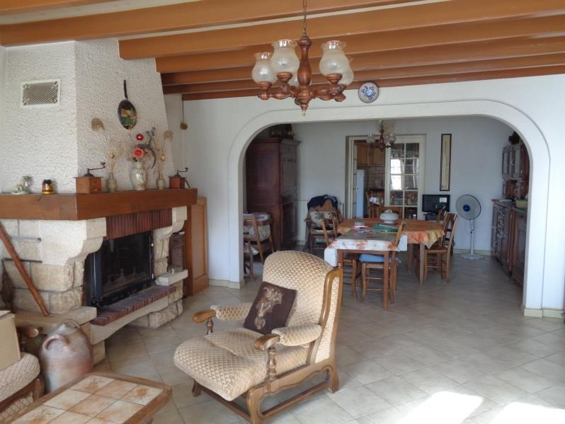 Vente maison / villa Beaussais 122800€ - Photo 3