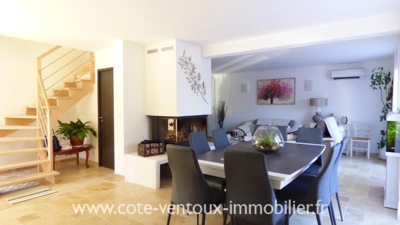 Vente de prestige maison / villa Aubignan 575000€ - Photo 4