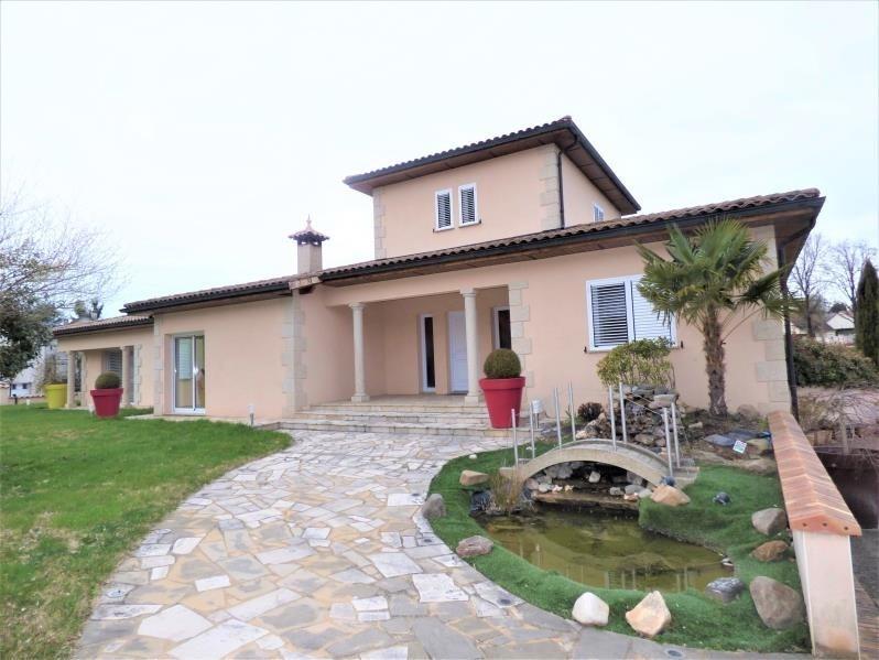 Verkauf haus Toulon sur allier 441000€ - Fotografie 1