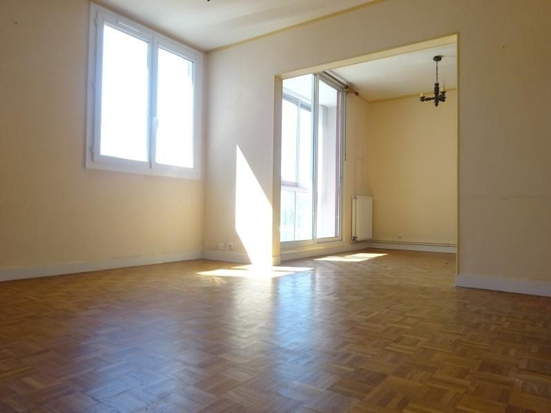Vente appartement Brest 89 800€ - Photo 4