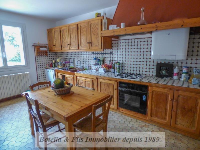 Venta  casa Uzes 246000€ - Fotografía 3