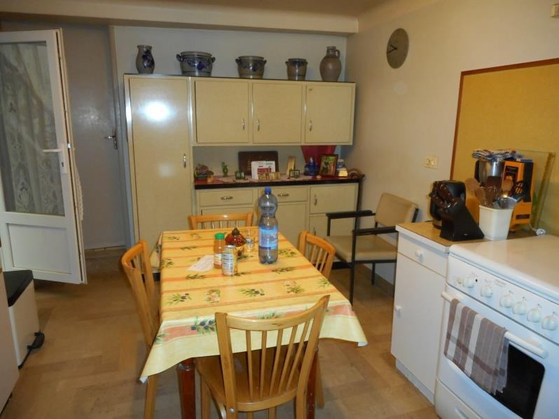 Vente maison / villa Sarre union 81 600€ - Photo 5