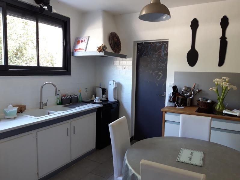 Sale house / villa St vivien 296800€ - Picture 4