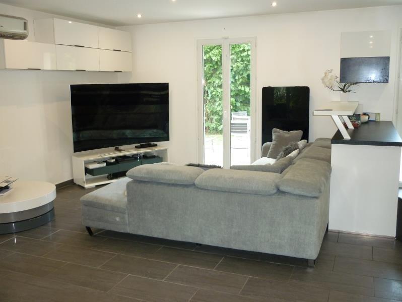 Vente maison / villa St leu la foret 379000€ - Photo 3