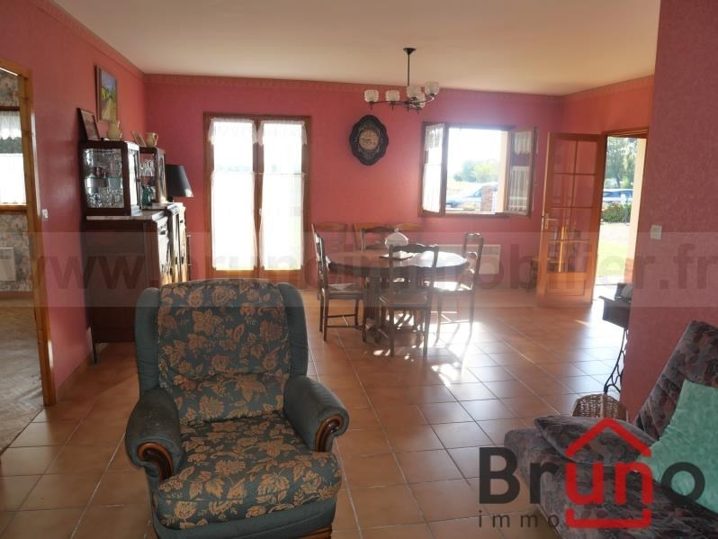 Sale house / villa St quentin en tourmont 220500€ - Picture 6