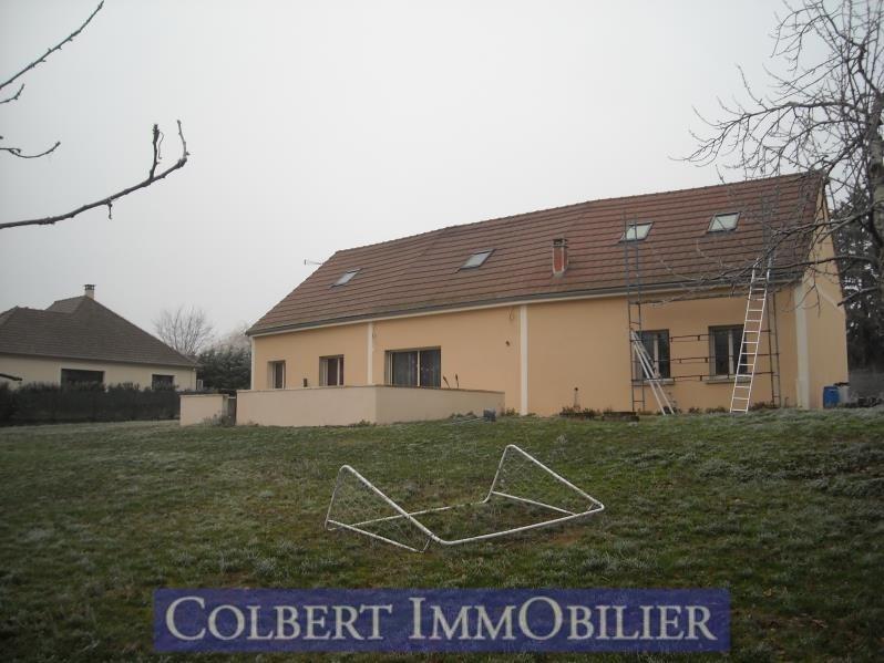 Sale house / villa Charbuy 236000€ - Picture 9