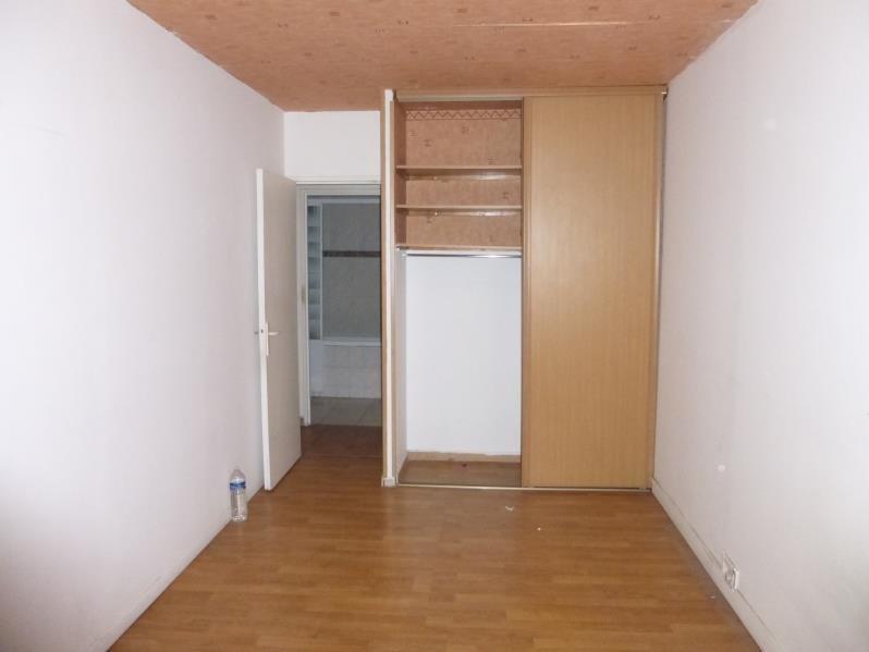 Sale apartment Sarcelles 124000€ - Picture 4