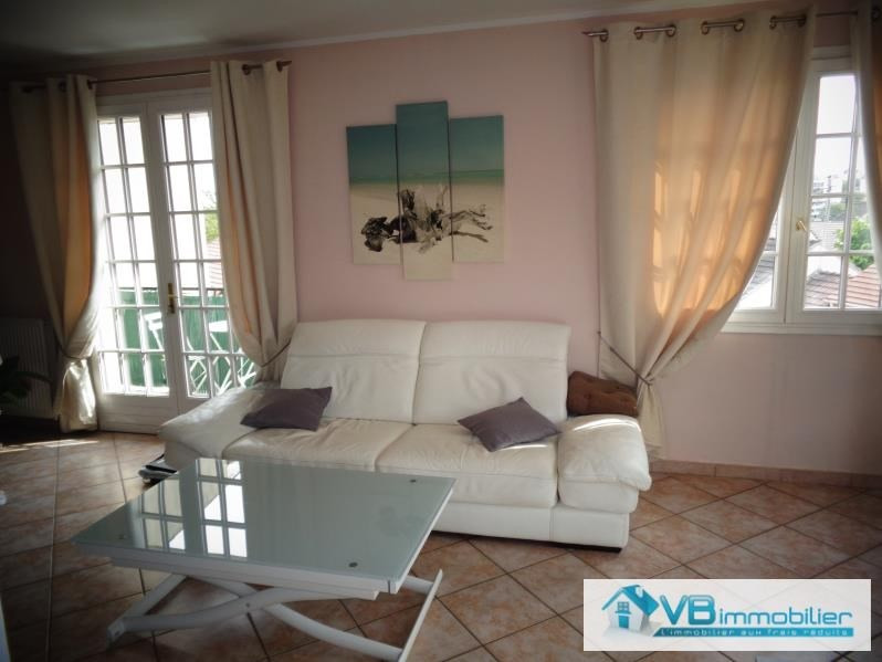 Vente maison / villa Savigny sur orge 345000€ - Photo 7