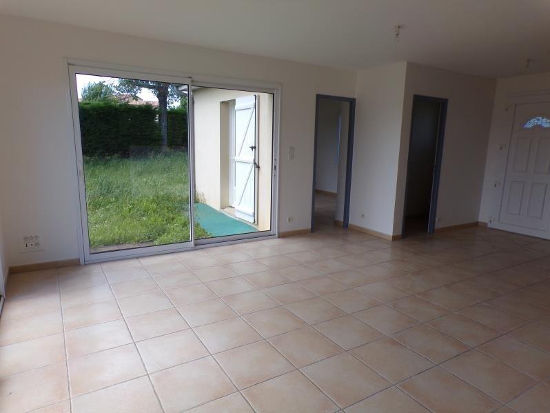 Vente maison / villa Nouaille maupertuis 158000€ - Photo 3