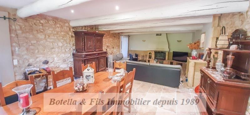 Vente de prestige maison / villa Uzes 699000€ - Photo 4