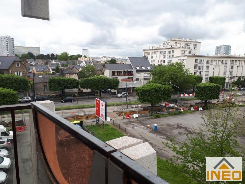 Vente appartement Rennes 143 100€ - Photo 11