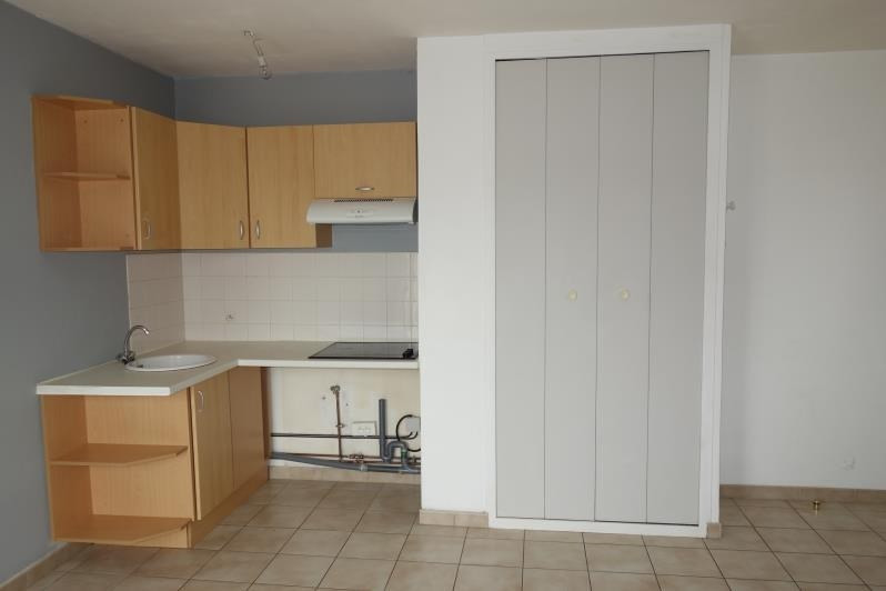 Vente appartement Fontenay le fleury 137 000€ - Photo 4