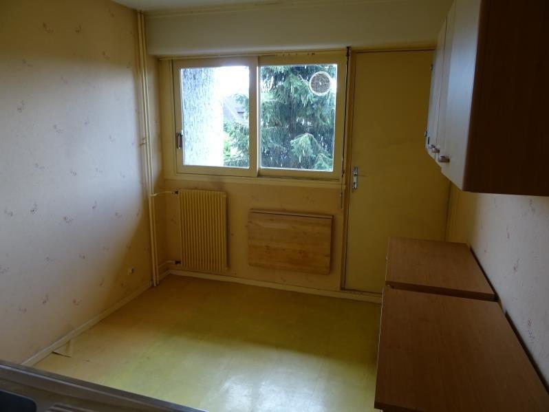 Revenda apartamento Moulins 42000€ - Fotografia 3