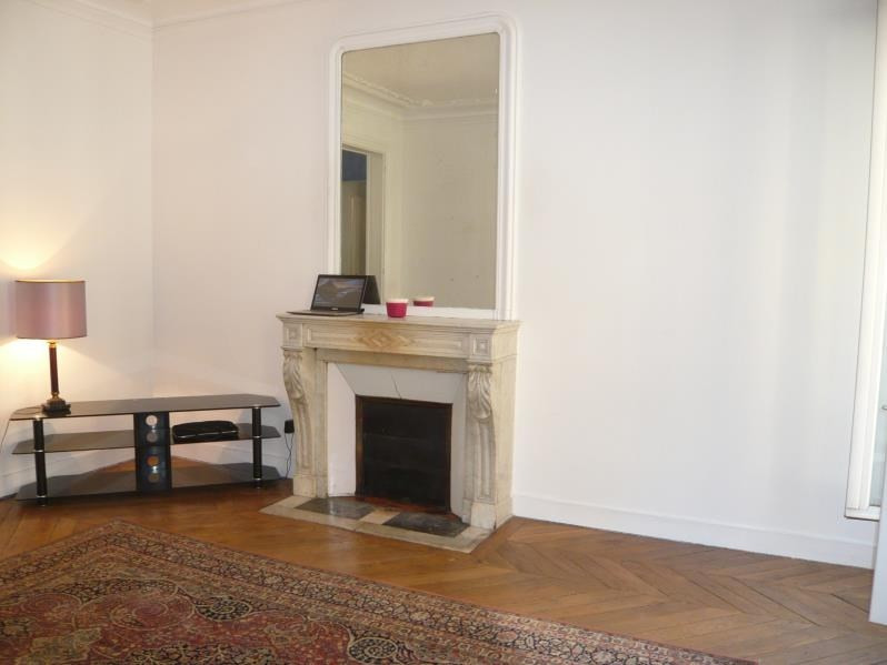 Viager appartement Paris 6ème 138 000€ - Photo 2
