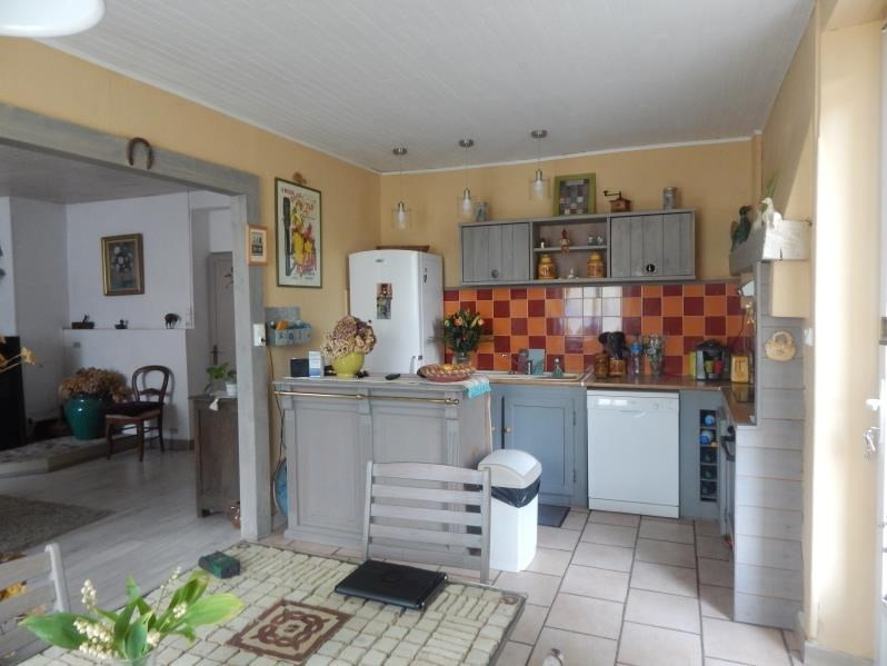 Vente maison / villa Le buisson de cadouin 224000€ - Photo 6