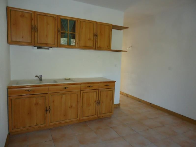 Sale apartment Chatillon sur cluses 75 000€ - Picture 3