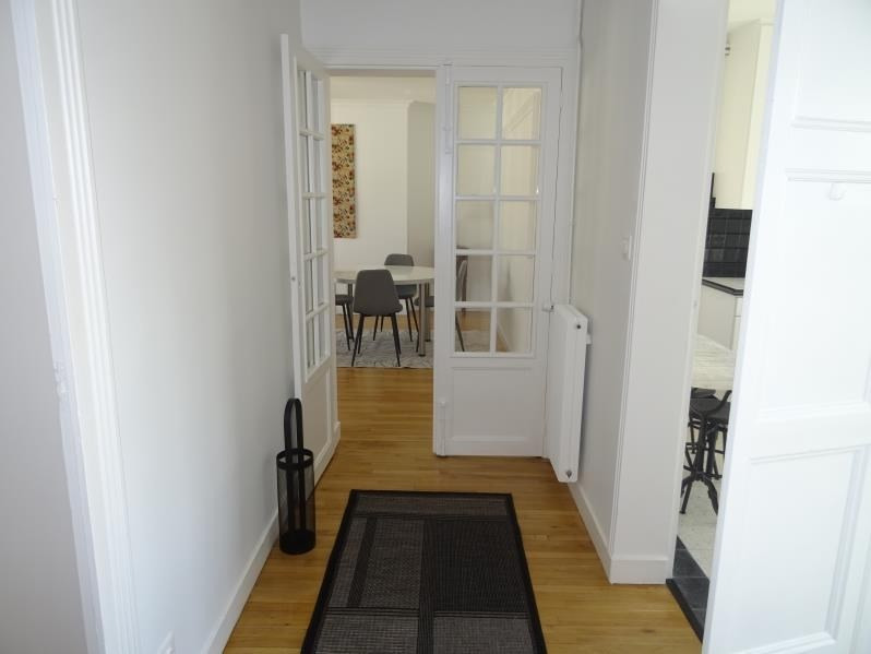 Location appartement Angers 420€ CC - Photo 1