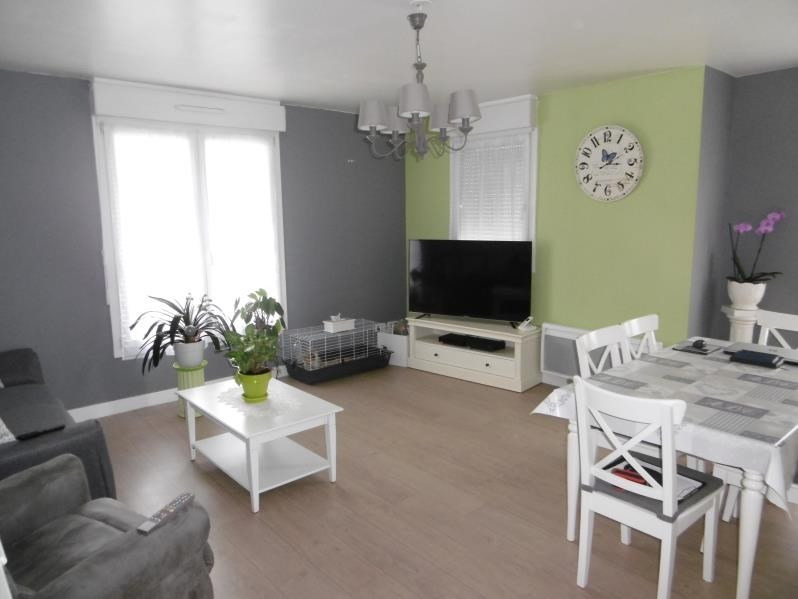 Vente appartement Vernon 161500€ - Photo 2
