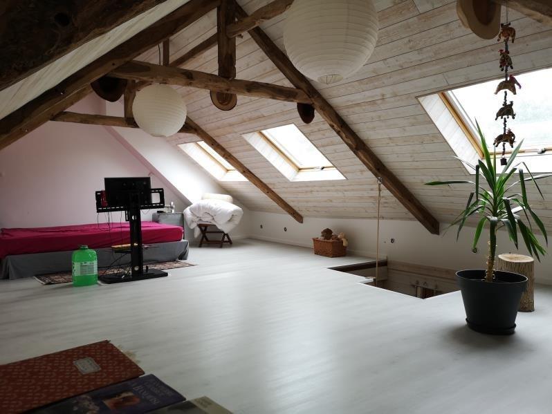 Verkoop  huis Pleslin trigavou 249600€ - Foto 10
